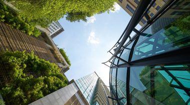 Gebouweigenaren kantoren moeten vaart maken met Energielabel C