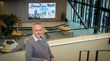 VGZ nieuwe partner Smart WorkPlace