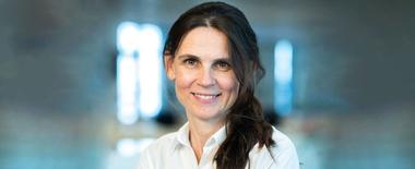 Debby Slofstra nieuwe Country President bij Schneider Electric